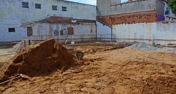 André Granado anuncia R$ 26 milhões em obras