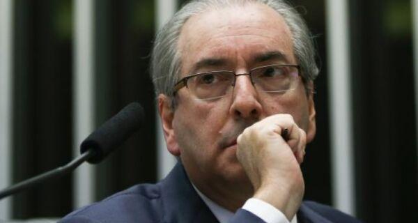 Cunha é condenado a 15 anos de reclusão