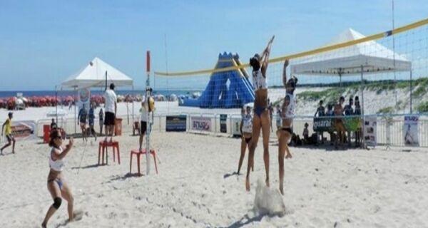 Arraial Esporte Fest começa neste sábado (1º)