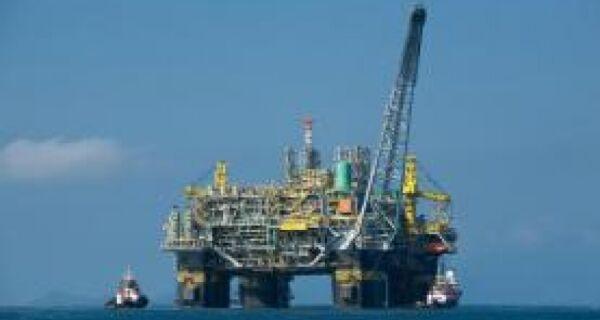 Produção de petróleo cresce 14,6% em um ano