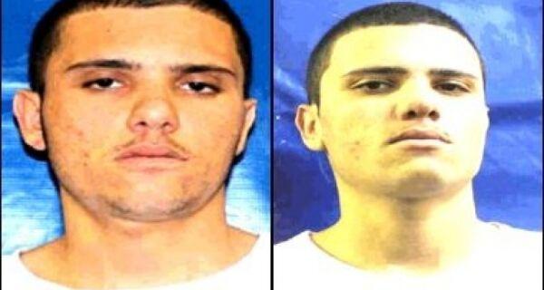 """""""Gêmeos do Crime"""" são procurados em Cabo Frio"""