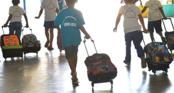 Brasil reduz desigualdade, diz levantamento