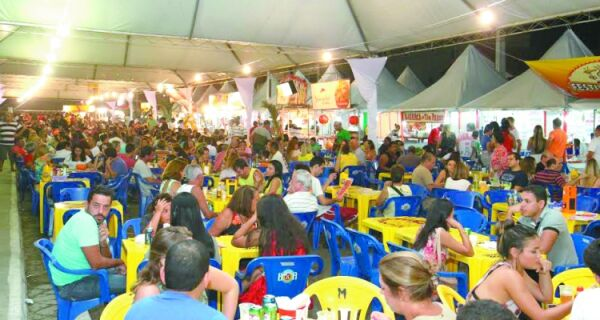 Praia dos Anjos receberá Festival de Lula de Arraial pela primeira vez