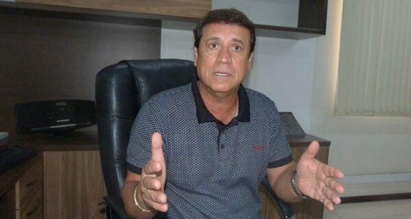 Marquinho Mendes confirma que fará demissões