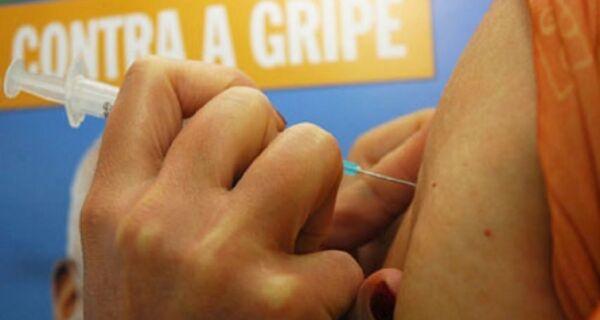 Cabo Frio começa a vacinar contra gripe influenza nesta segunda (17)