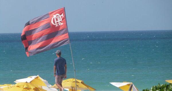 Semana será de chuva, mas calor continua em Cabo Frio