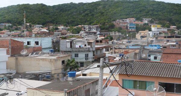 Moradores do Jacaré comemoram nova realidade do bairro