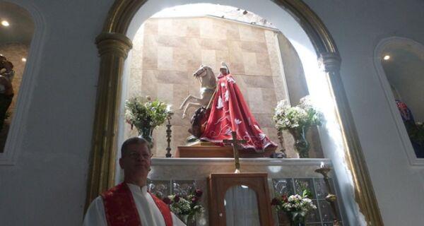 Festa de São Jorge pode virar Patrimônio Imaterial de Cabo Frio