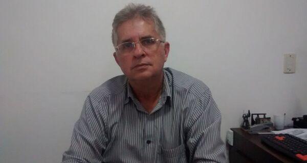 Roberto Pillar: 'Quando assumimos a Saúde não tinha oxigênio, nem ambulâncias'