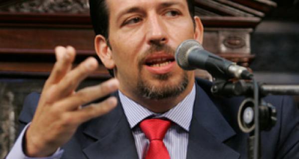 Bernardo Ariston aparece em lista de delações da Odebrecht