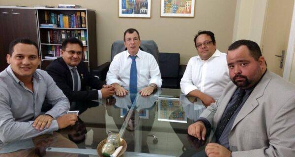 Gabinete de Vanderlei Bento centralizará reclamações contra Prolagos