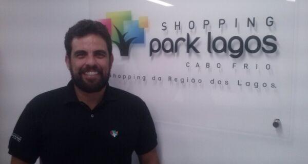 Ricardo Rodrigues: 'Park Lagos investe em novidades'