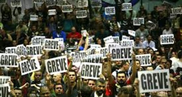 Instituições em Cabo Frio aderem ao protesto contra a reforma da previdência