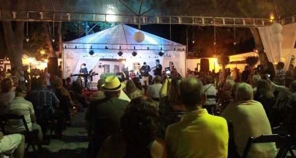 'Jazz pede Passagem' confirmado para o próximo dia 6 em Cabo Frio