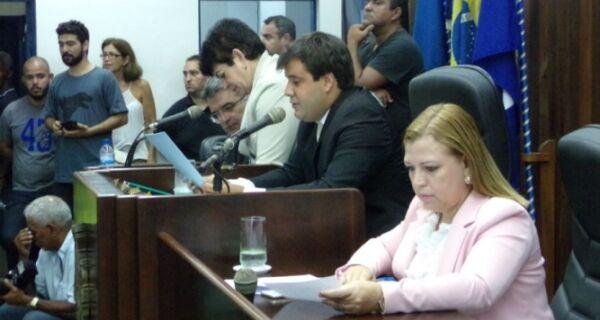Vereadores propõem criação de Comissão de Educação