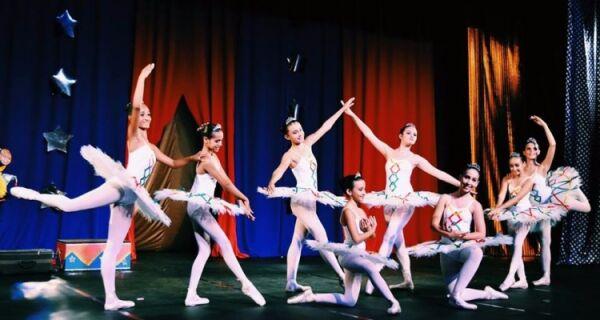 Dia Mundial da Dança tem comemorações programadas em Cabo Frio