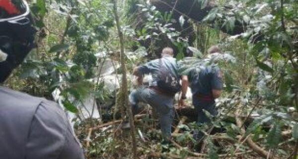 Piloto de Arraial morre em queda de avião em Itapira, interior de São Paulo