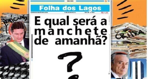 Especial: Há 27 anos, Folha é testemunha da História