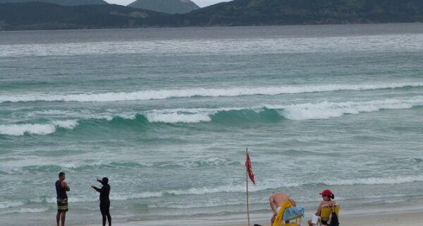 Cabo Frio terá tempo nublado, mas chuva só chega no sábado, diz previsão (6)
