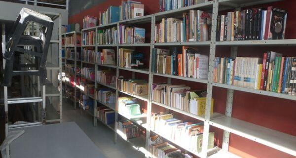 Biblioteca de Cabo Frio reabre em nova sede
