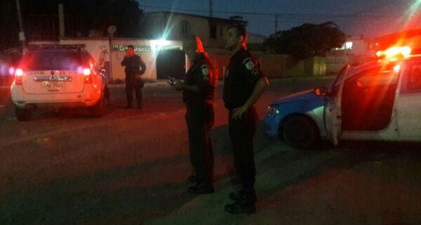 Após morte de traficante no Rio, PM reforça segurança no Jardim Esperança