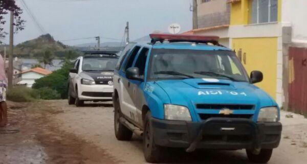 Em resposta à violência, polícias Civil e Militar realizam grande operação