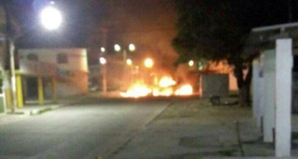 Familiares de jovem morto em tiroteio protestam em São Pedro