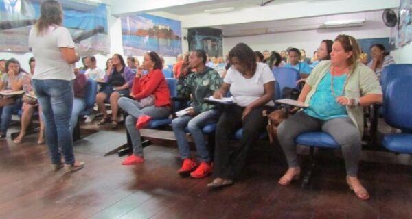 Educação decide por paralisação de 24 horas na segunda (15)