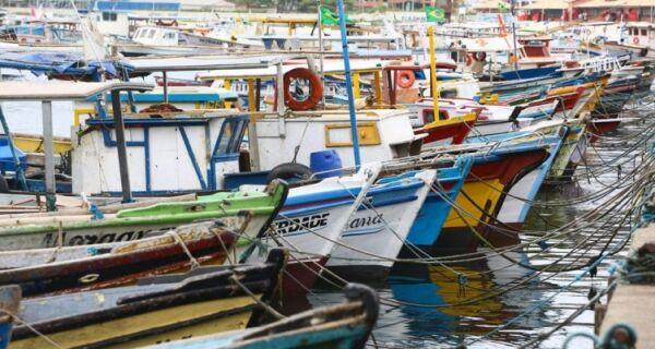ICMbio planeja ordenamento dos barcos da Praia dos Anjos