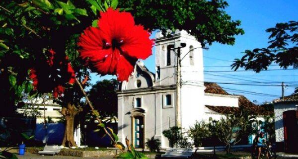 Turismo histórico abre novo ciclo do Cidade Viva