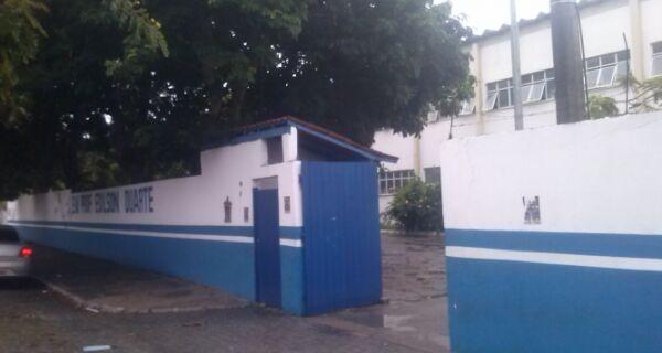 Aulas voltam no Edílson Duarte após dois dias sem luz