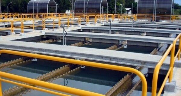 Manutenção da rede interrompe abastecimento de água nesta quinta (25)