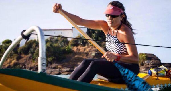 Atletas locais não escondem ansiedade para competir no Aloha Spirit