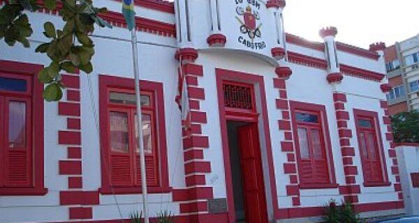 Consultório dentário tem princípio de incêndio em Cabo Frio