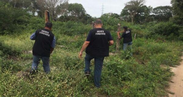 Prefeitura de Cabo Frio flagra obra em linha de transmissão em Área de Preservação Ambiental