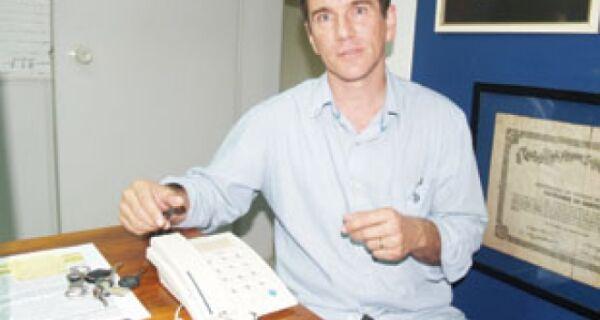 Liminar reconduz André Granado à Prefeitura de Búzios