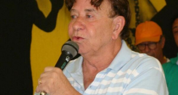 Alair Corrêa anuncia que vai se retirar da vida pública