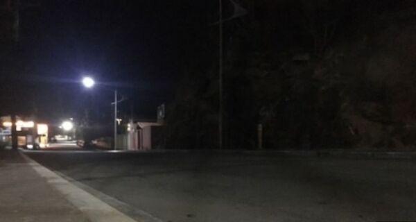 Roubo de cabos deixa parte de Arraial sem luz