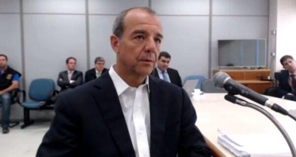 Ex-governador Sérgio Cabral é condenado a 14 anos e dois meses de prisão