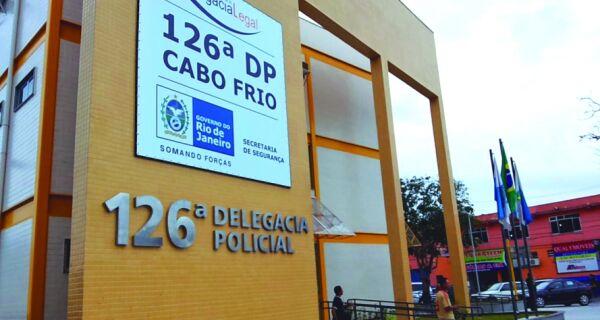 Domingo registra dois homicídios na região: em Cabo Frio e São Pedro