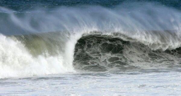 Cabo Frio tem alerta de ressaca para este fim de semana