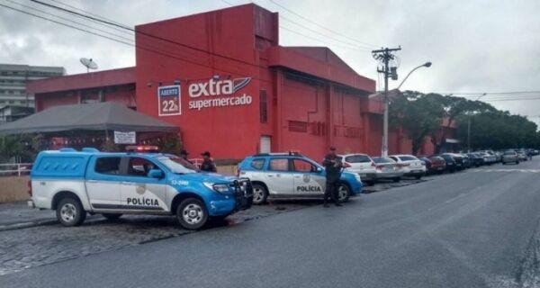 Operação em Araruama prende cinco acusados de homicídio