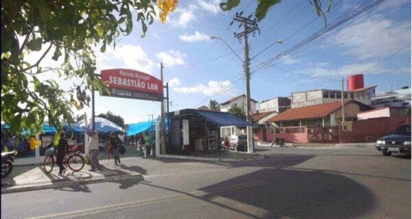 Secretaria de Agricultura pode assumir Mercado Municipal