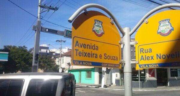 Assaltos tornam Vila Nova refém do medo