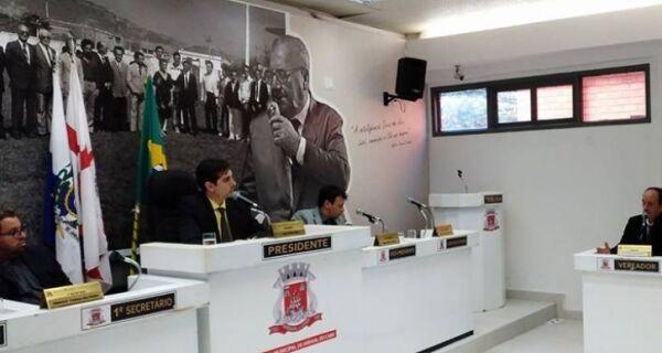 Câmara Municipal de Arraial do Cabo aprova instalação de taxímetros