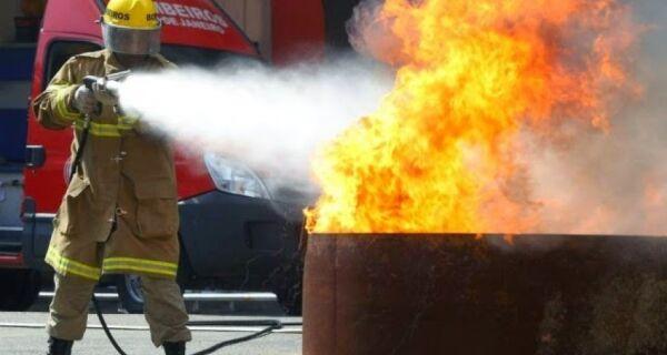 Corpo de Bombeiros alerta sobre suposta fraude na Taxa de Incêndio