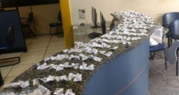 Polícia apreende grande quantidade de cocaína