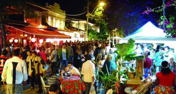 Festival Gastronômico começa neste fim de semana em Búzios