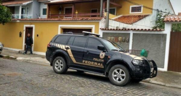 Polícia Federal intima Alair Corrêa a prestar depoimento