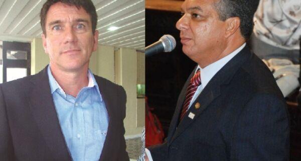 Janio Mendes e André Granado minimizam condenações na Justiça